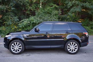 2014 Land Rover Range Rover Sport HSE Naugatuck, Connecticut 1