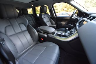 2014 Land Rover Range Rover Sport HSE Naugatuck, Connecticut 10
