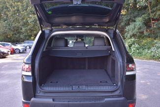 2014 Land Rover Range Rover Sport HSE Naugatuck, Connecticut 12
