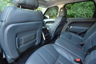 2014 Land Rover Range Rover Sport HSE Naugatuck, Connecticut 14
