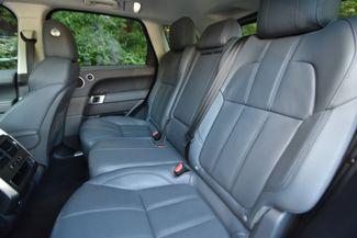 2014 Land Rover Range Rover Sport HSE Naugatuck, Connecticut 15