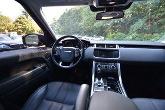 2014 Land Rover Range Rover Sport HSE Naugatuck, Connecticut 16