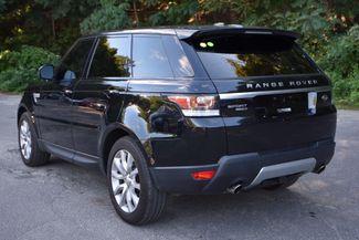 2014 Land Rover Range Rover Sport HSE Naugatuck, Connecticut 2