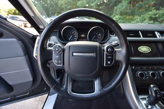 2014 Land Rover Range Rover Sport HSE Naugatuck, Connecticut 21