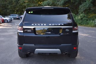 2014 Land Rover Range Rover Sport HSE Naugatuck, Connecticut 3