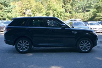 2014 Land Rover Range Rover Sport HSE Naugatuck, Connecticut 5