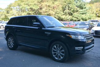 2014 Land Rover Range Rover Sport HSE Naugatuck, Connecticut 6