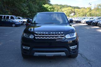 2014 Land Rover Range Rover Sport HSE Naugatuck, Connecticut 7