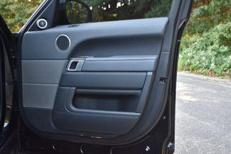 2014 Land Rover Range Rover Sport HSE Naugatuck, Connecticut 8