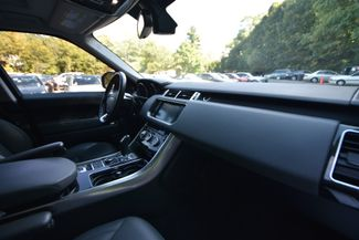 2014 Land Rover Range Rover Sport HSE Naugatuck, Connecticut 9
