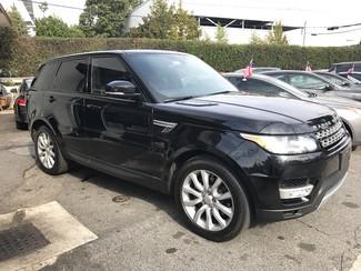 2014 Land Rover Range Rover Sport HSE New Rochelle, New York