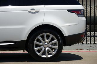 2014 Land Rover Range Rover Sport HSE * Climate & Visibility Pack * 20's * PANO ROOF Plano, Texas 33