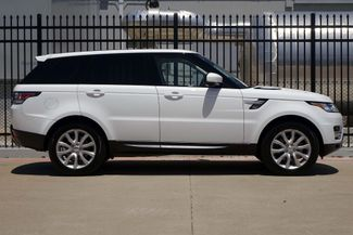 2014 Land Rover Range Rover Sport HSE * Climate & Visibility Pack * 20's * PANO ROOF Plano, Texas 2