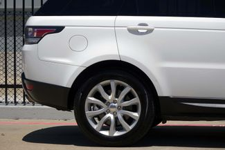 2014 Land Rover Range Rover Sport HSE * Climate & Visibility Pack * 20's * PANO ROOF Plano, Texas 30