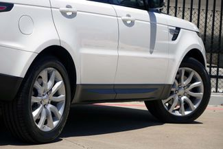2014 Land Rover Range Rover Sport HSE * Climate & Visibility Pack * 20's * PANO ROOF Plano, Texas 26