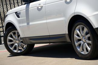 2014 Land Rover Range Rover Sport HSE * Climate & Visibility Pack * 20's * PANO ROOF Plano, Texas 27