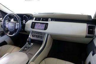 2014 Land Rover Range Rover Sport HSE * Climate & Visibility Pack * 20's * PANO ROOF Plano, Texas 11