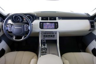 2014 Land Rover Range Rover Sport HSE * Climate & Visibility Pack * 20's * PANO ROOF Plano, Texas 8