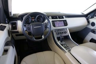 2014 Land Rover Range Rover Sport HSE * Climate & Visibility Pack * 20's * PANO ROOF Plano, Texas 10