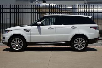 2014 Land Rover Range Rover Sport HSE * Climate & Visibility Pack * 20's * PANO ROOF Plano, Texas 3