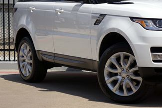 2014 Land Rover Range Rover Sport HSE * Climate & Visibility Pack * 20's * PANO ROOF Plano, Texas 24