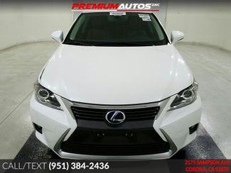 2014 Lexus CT 200h Hybrid | Corona, CA | Premium Autos Inc. in Corona CA
