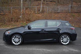 2014 Lexus CT 200h Hybrid Naugatuck, Connecticut 1