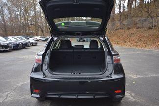 2014 Lexus CT 200h Hybrid Naugatuck, Connecticut 10