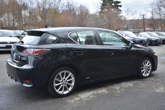 2014 Lexus CT 200h Hybrid Naugatuck, Connecticut 4