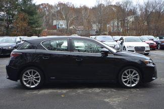 2014 Lexus CT 200h Hybrid Naugatuck, Connecticut 5