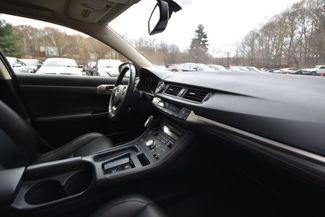 2014 Lexus CT 200h Hybrid Naugatuck, Connecticut 8