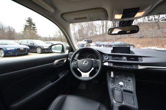 2014 Lexus CT 200h Hybrid Naugatuck, Connecticut 11