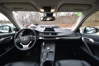 2014 Lexus CT 200h Hybrid Naugatuck, Connecticut 12