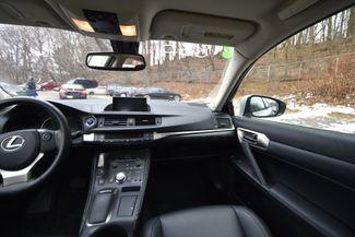 2014 Lexus CT 200h Hybrid Naugatuck, Connecticut 13