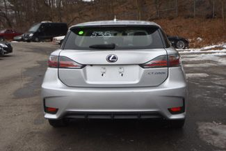 2014 Lexus CT 200h Hybrid Naugatuck, Connecticut 3