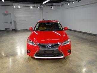 2014 Lexus CT 200h Little Rock, Arkansas 1
