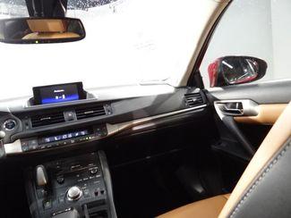 2014 Lexus CT 200h Little Rock, Arkansas 10