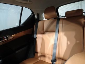 2014 Lexus CT 200h Little Rock, Arkansas 11