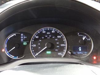 2014 Lexus CT 200h Little Rock, Arkansas 14