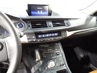 2014 Lexus CT 200h Little Rock, Arkansas 15