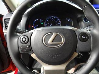 2014 Lexus CT 200h Little Rock, Arkansas 19