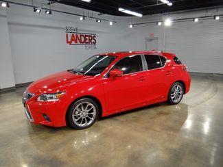 2014 Lexus CT 200h Little Rock, Arkansas 2