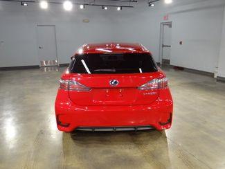 2014 Lexus CT 200h Little Rock, Arkansas 5