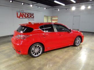 2014 Lexus CT 200h Little Rock, Arkansas 6