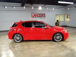 2014 Lexus CT 200h Little Rock, Arkansas 7