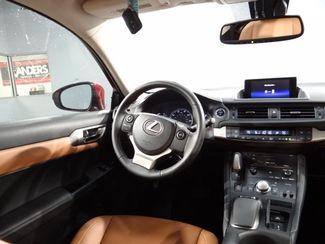 2014 Lexus CT 200h Little Rock, Arkansas 8