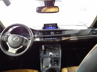 2014 Lexus CT 200h Little Rock, Arkansas 9