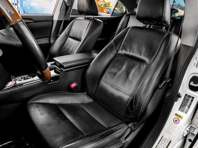 2014 Lexus ES 300h Hybrid Burbank, CA 10
