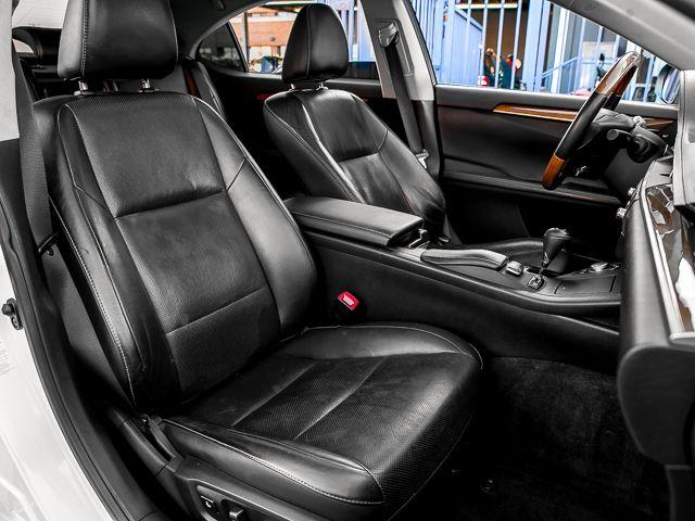 2014 Lexus ES 300h Hybrid Burbank, CA 12