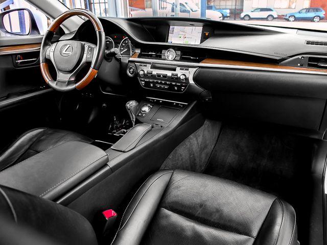 2014 Lexus ES 300h Hybrid Burbank, CA 13